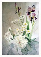 Valeriy-Grachov-Pflanzen-Blumen-Natur-Diverse-Neuzeit-Romantik