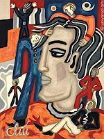 universal-arts-Jacqueline-Ditt---Mario-Strack-Menschen-Portraet-Menschen-Mann-Moderne-Expressionismus