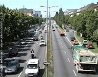 universal-arts-Jacqueline-Ditt---Mario-Strack-Verkehr-Auto-Verkehr-Lastwagen