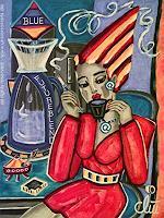universal-arts-Jacqueline-Ditt---Mario-Strack-Menschen-Frau-Freizeit