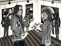 universal-arts-Jacqueline-Ditt---Mario-Strack-Menschen-Paare-Menschen-Gruppe