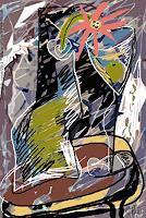 universal-arts-Jacqueline-Ditt---Mario-Strack-Stilleben-Abstraktes