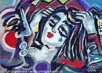 universal-arts-Jacqueline-Ditt---Mario-Strack-Gefuehle-Angst-Gefuehle-Depression