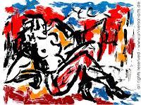 universal-arts-Jacqueline-Ditt---Mario-Strack-Akt-Erotik-Akt-Frau-Diverse-Erotik