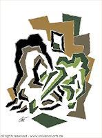 universal-arts-Jacqueline-Ditt---Mario-Strack-Abstraktes-Diverse-Erotik
