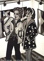universal-arts-Jacqueline-Ditt---Mario-Strack-Gesellschaft-Menschen-Paare