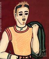 universal-arts-Jacqueline-Ditt---Mario-Strack-Menschen-Mann-Fashion