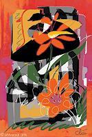 universal-arts-Jacqueline-Ditt---Mario-Strack-Stilleben-Pflanzen-Blumen