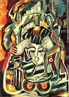 universal-arts-Jacqueline-Ditt---Mario-Strack-Menschen-Frau-Fantasie