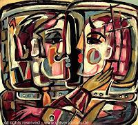 universal-arts-Jacqueline-Ditt---Mario-Strack-Menschen-Paare-Technik