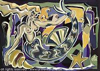 universal-arts-Jacqueline-Ditt---Mario-Strack-Mythologie-Akt-Erotik-Akt-Frau