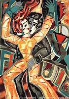 universal-arts-Jacqueline-Ditt---Mario-Strack-Bewegung-Menschen-Paare