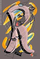 universal-arts-Jacqueline-Ditt---Mario-Strack-Abstraktes-Diverse-Musik