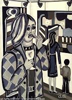 universal-arts-Jacqueline-Ditt---Mario-Strack-Menschen-Frau-Essen