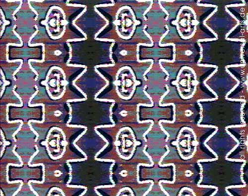 universal arts Jacqueline Ditt & Mario Strack, My Woman 3 von Mario Strack, Symbol, Abstraktes, Minimal Art
