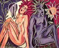 universal-arts-Jacqueline-Ditt---Mario-Strack-Fantasie-Diverse-Erotik