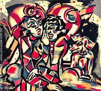 universal-arts-Jacqueline-Ditt---Mario-Strack-Menschen-Paare-Gefuehle-Liebe