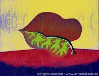 universal-arts-Jacqueline-Ditt---Mario-Strack-Diverse-Pflanzen-Natur-Erde