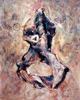 Mascha-Dueben-Abstraktes-Mythologie