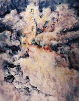 Mascha-Dueben-Landschaft-Ebene-Natur-Luft