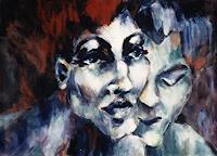 Mascha-Dueben-Menschen-Paare-Menschen-Gesichter