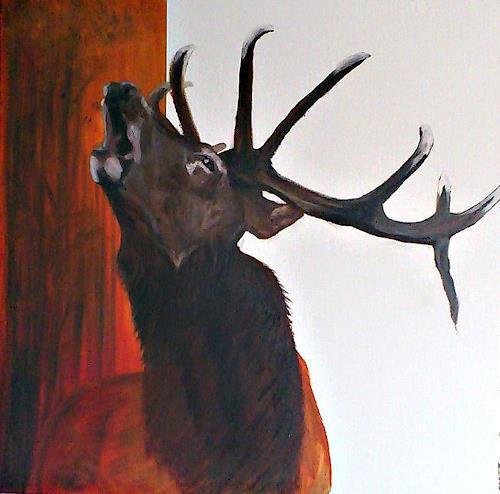 Cass Oest, ALLES hat zwei Seiten, Tiere: Land, Realismus