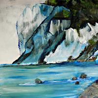 Cass-Oest-1-Natur-Gestein-Natur-Wasser-Moderne-Abstrakte-Kunst