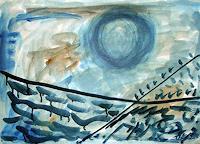 Lubomir-Tkacik-Abstraktes-Abstraktes-Moderne-Expressionismus-Abstrakter-Expressionismus