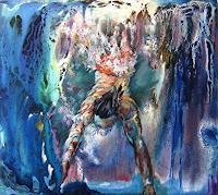 ligo-Natur-Wasser-Menschen-Mann