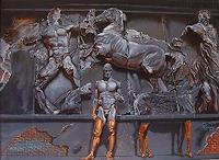 Ramaz-Razmadze-Fantasie-Mythologie-Gegenwartskunst--Postsurrealismus