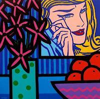 John-Nolan-Stilleben-Stilleben-Moderne-Pop-Art
