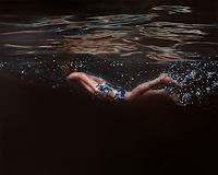 Jennifer-Walton-Natur-Wasser-Menschen-Kinder-Gegenwartskunst-Gegenwartskunst