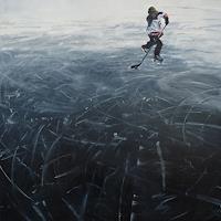 J. Walton, Black Ice 1