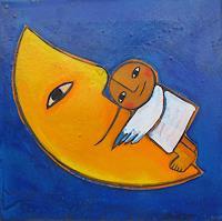 H. Hornung, Engel der Nacht