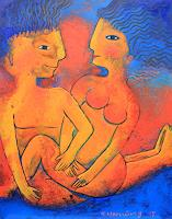 Helga-Hornung-Menschen-Akt-Erotik-Moderne-Andere