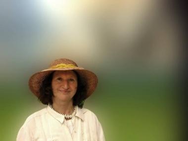 Helga Hornung