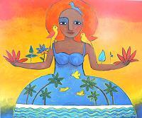 Helga-Hornung-Fantasie-Mythologie