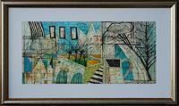 Georgi-Demirev-Diverse-Landschaften-Abstraktes-Moderne-Konzeptkunst