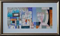 Georgi-Demirev-Mythologie-Fantasie-Moderne-Abstrakte-Kunst-Bauhaus