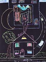 Erik-Slutsky-Gefuehle-Liebe-Menschen-Paare-Gegenwartskunst--Postmoderne