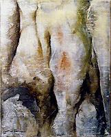 Juan-Miguel-Giralt-Diverses-Abstraktes-Gegenwartskunst-New-Image-Painting