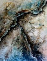 Juan-Miguel-Giralt-Diverses-Abstraktes-Gegenwartskunst-Neo-Expressionismus