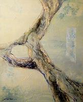 Juan-Miguel-Giralt-Abstraktes-Natur-Wald-Gegenwartskunst-Neo-Expressionismus