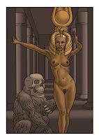 David-Aronson-Fantasie-Akt-Erotik-Akt-Frau