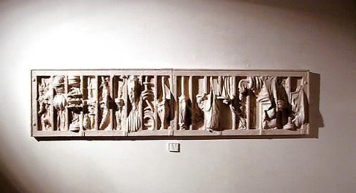 Lino Budano, patterns, Abstraktes, Technik, Neo-Expressionismus