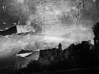 Lino-Budano-Fantasie-Landschaft-Ebene-Gegenwartskunst--Postmoderne