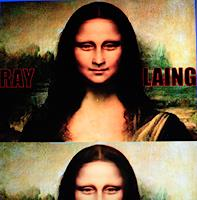R. Laing, Mona Lisa Leonard Da Vinci Version