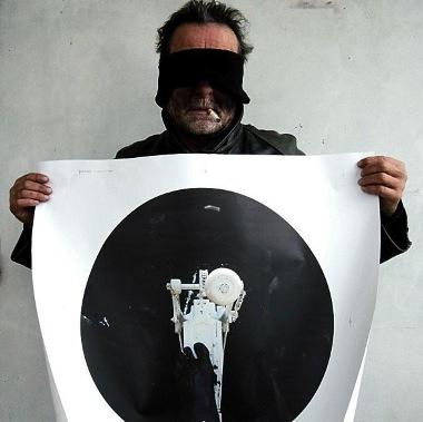 Kunst von emilio merlina