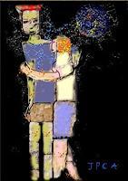 J. CHEVASSUS-AGNES, IN  LOVE