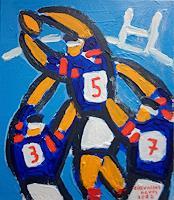 Jean-Pierre-CHEVAssUS-AGNES-Sport-Symbol-Neuzeit-Barock